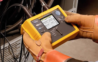 Fluke-1735-Three-Phase-Power-Logger