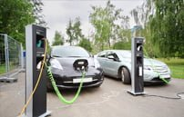 car-charging-points