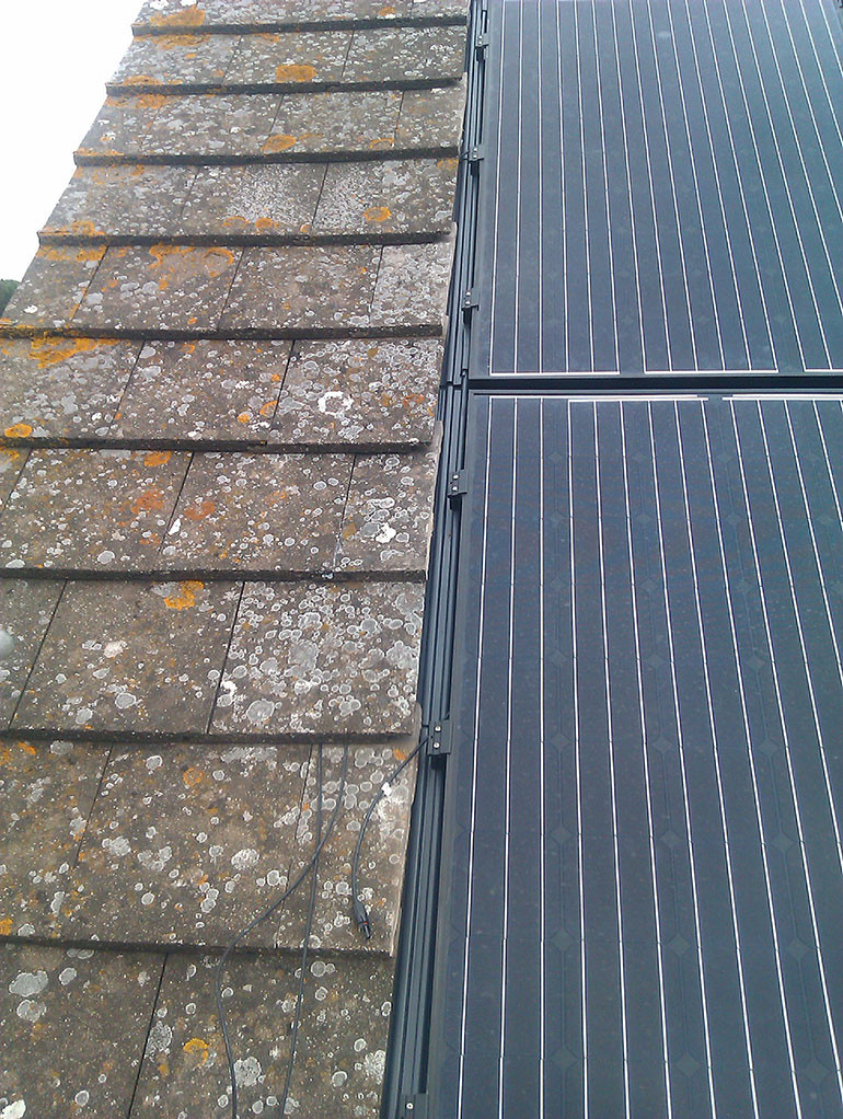 Residential PV Project – Gloucester