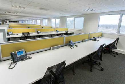 JLR Offices