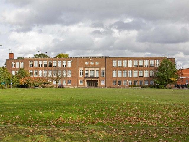 Tudor Grange School Solihull