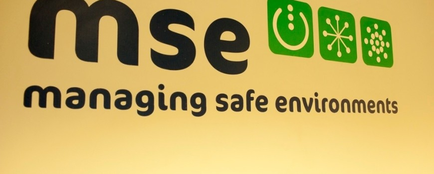 MSE sign