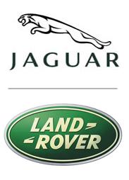Jaguar Land Rover.